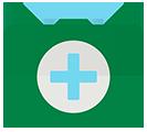 hälso- och sjukvård
