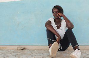 Mamita är en del av Plan Internationals projekt Studio Timbuktu.