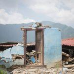 Som Katastroffadder är du med och bidrar före, under och efter katastrofen