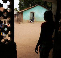 Kampen mot kvinnlig könsstympning i Guinea-Bissau