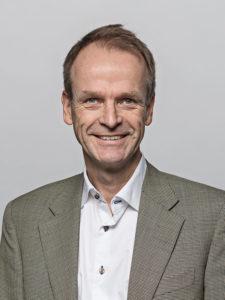 Bertil Jungmar, chef verksamhetsutveckling