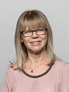 Catharina Limmerfelt Wallster