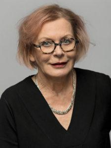 Ingalill Karlsson, styrelseledamot