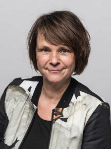Mariann Eriksson, generalsekreterare Plan International Sverige