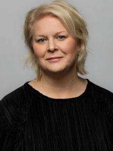 Mirjam Hast, TF Programchef Plan International Sverige