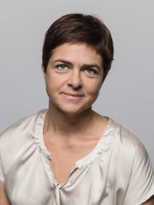 Lotta Törnberg