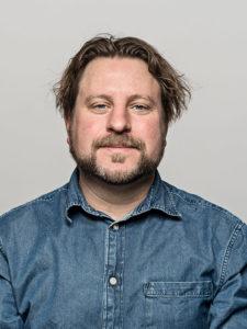 Tomas Agnemo tematisk rådgivare