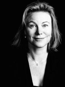 Karin Nilsdotter, styrelseledamot