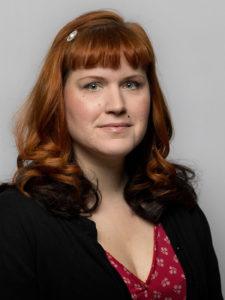 Anna Boberg, webmaster