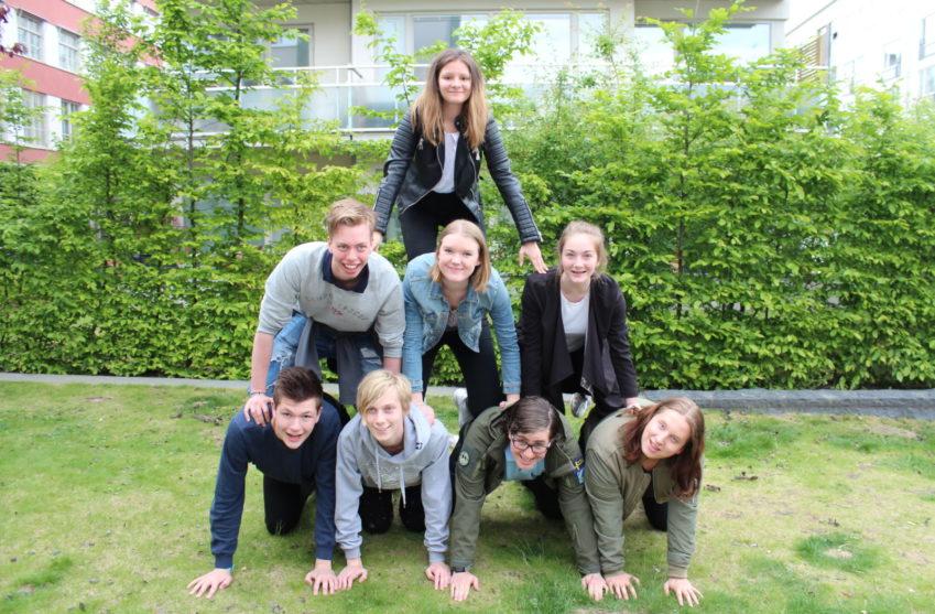 Plan International Sveriges Ungdomsråd, Engagemangsutskottet