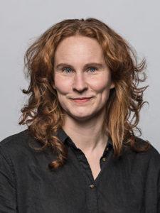 Sophia Kågström