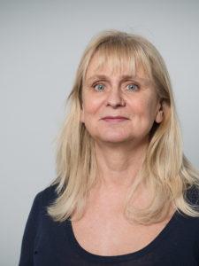 Mia Haglund Heelas, Programchef på Plan International Sverige