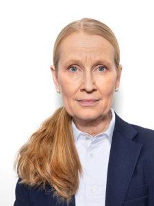 Nina Nornholm