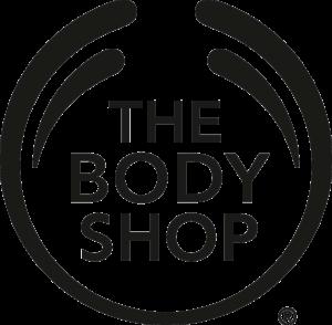 The Body Shop logga