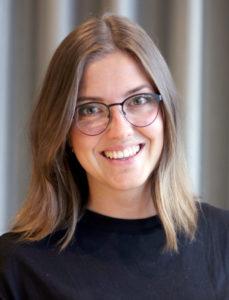 Alexandra Pärnebjörk rådgivare inom SRHR