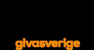 Logga Tryggt givande från Giva Sverige