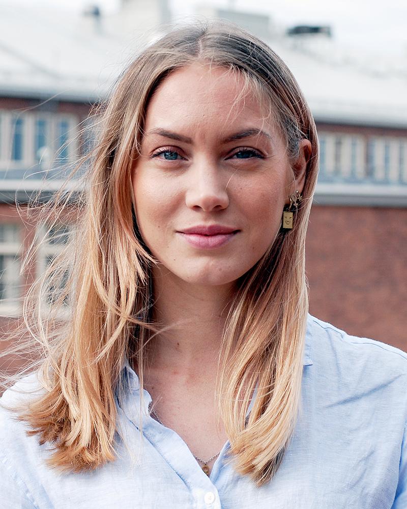 Anna-Carin Zackari