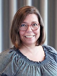 HR-chef Helena Ölander