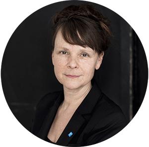 Mariann Eriksson Plan International Sverige