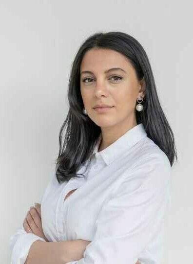 Styrelseledamot Dona Hariri